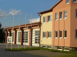 Freiwillige Feuerwehr Ennsdorf