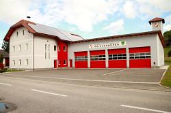 Freiwillige Feuerwehr Haidershofen