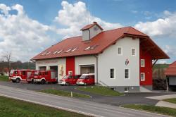 Freiwillige Feuerwehr Haindorf