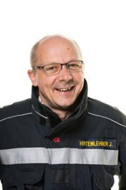 BR Josef Hirtenlehner