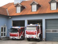 Freiwillige Feuerwehr Rems
