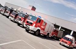 Freiwillige Feuerwehr Stadt St.Valentin